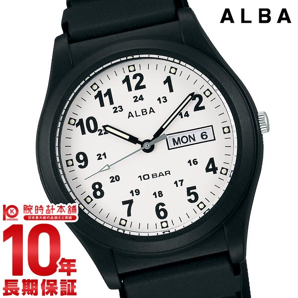 腕時計, メンズ腕時計 552420 ALBA AQPJ407