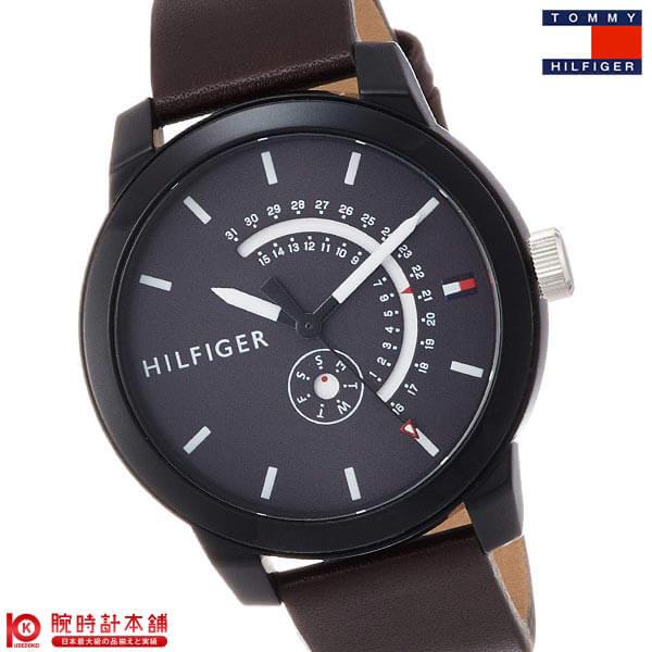 腕時計, メンズ腕時計 2000495 TOMMYHILFIGER 1791478