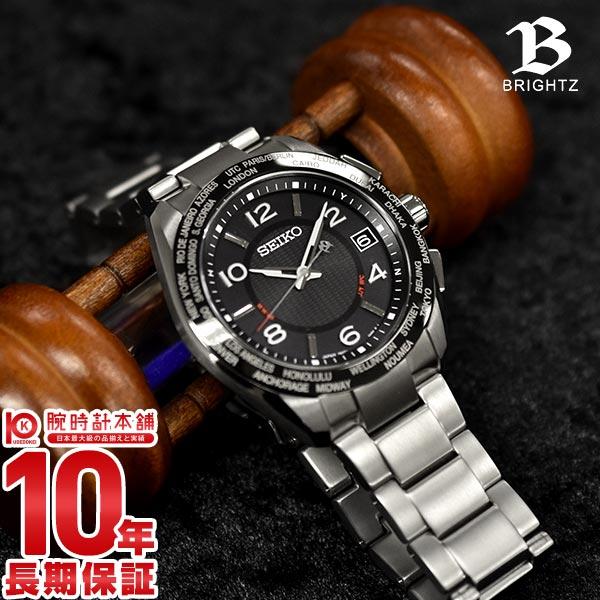 腕時計, メンズ腕時計  20 SEIKO BRIGHTZ SAGZ107