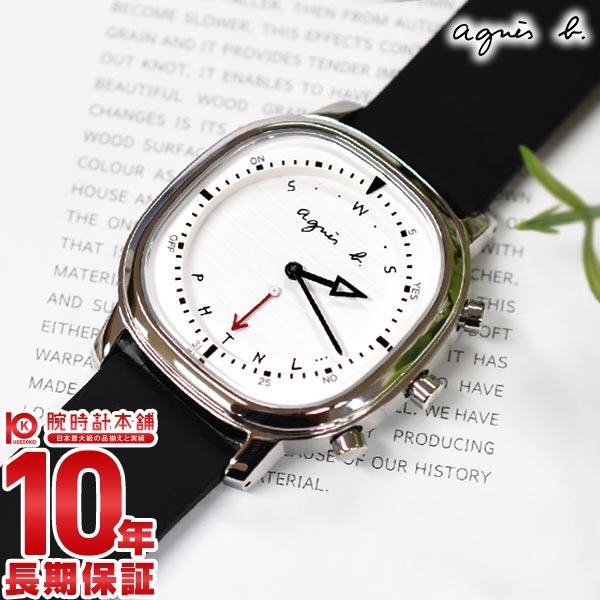 腕時計, メンズ腕時計 2000OFF52.5241:59 agnes b. Bon Voyage FCRB401 Bluetooth
