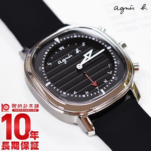 腕時計, メンズ腕時計 2000OFF52.5241:59 agnes b. Bon Voyage FCRB402 Bluetooth