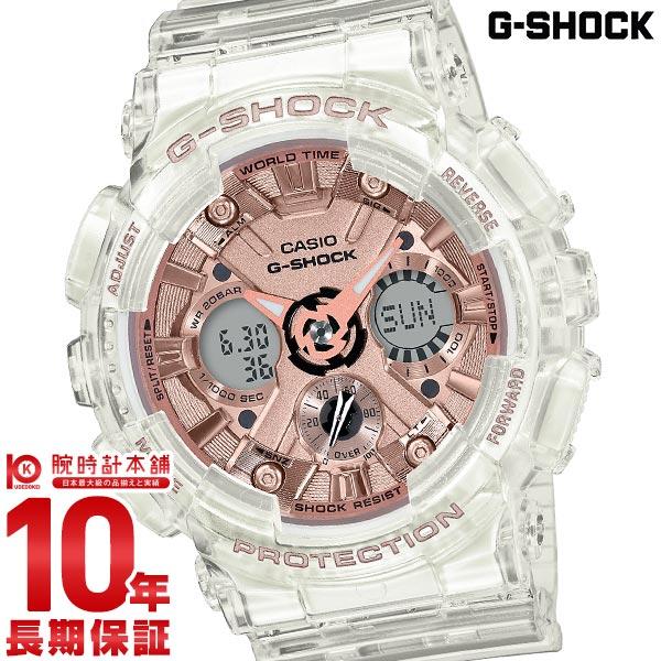 腕時計, メンズ腕時計 G-SHOCK G GMA-S120SR-7AJF CASIO
