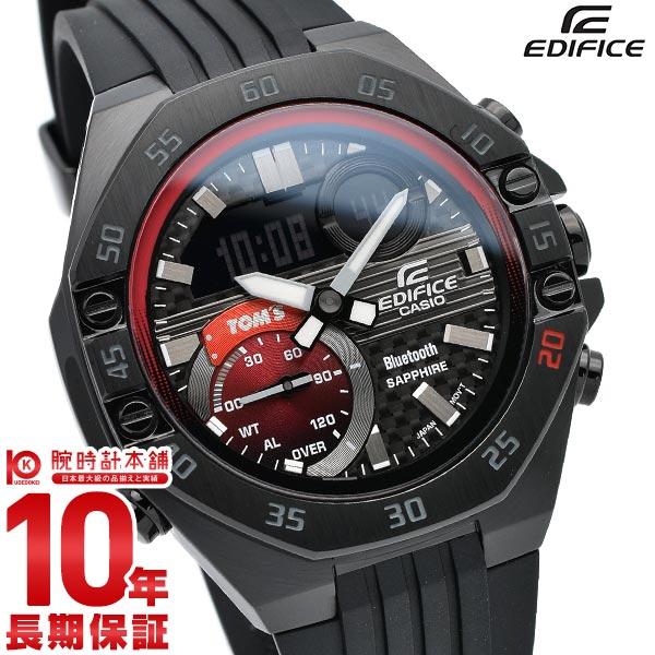 腕時計, メンズ腕時計 200055.55 EDIFICE TOMS ECB-10TMS-1AJR