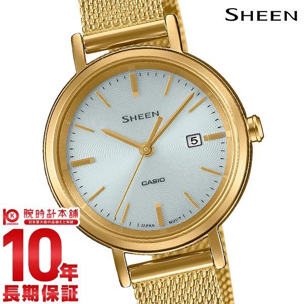腕時計, レディース腕時計 2000495 SHEEN SHS-D300GM-7AJF