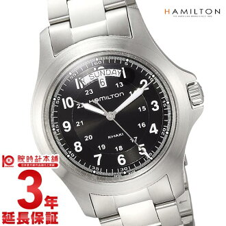 Hamilton Khaki HAMILTON field King H64451133 men's watch watches