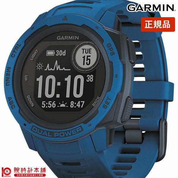 腕時計, メンズ腕時計  GARMIN Instinct Dual Power 010-02293-35
