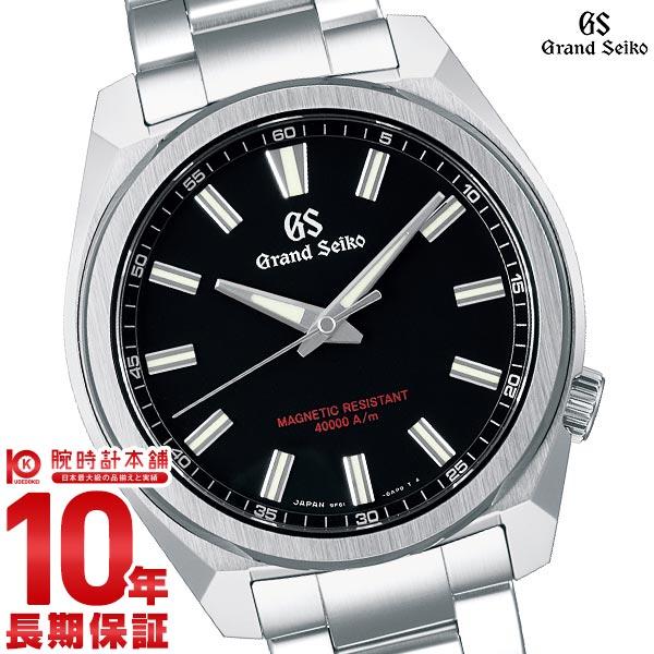 腕時計, メンズ腕時計 2000495 9F GS 40,000Am GRAND SEIKO SBGX343