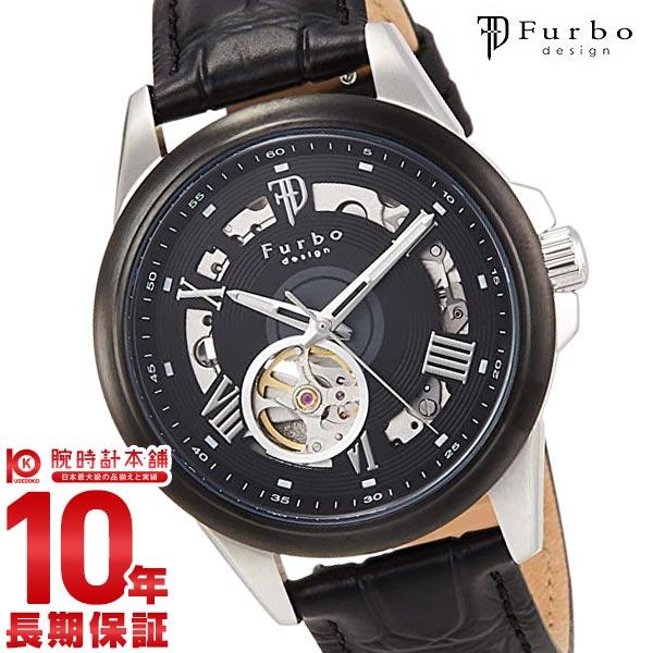 腕時計, メンズ腕時計  Furbo HIDE RECORD F8205BKBK