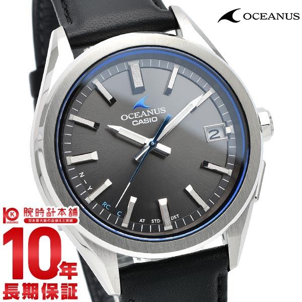 CASIO oceanus OCEANUS 6 Bluetooth SMART OCW-T200...