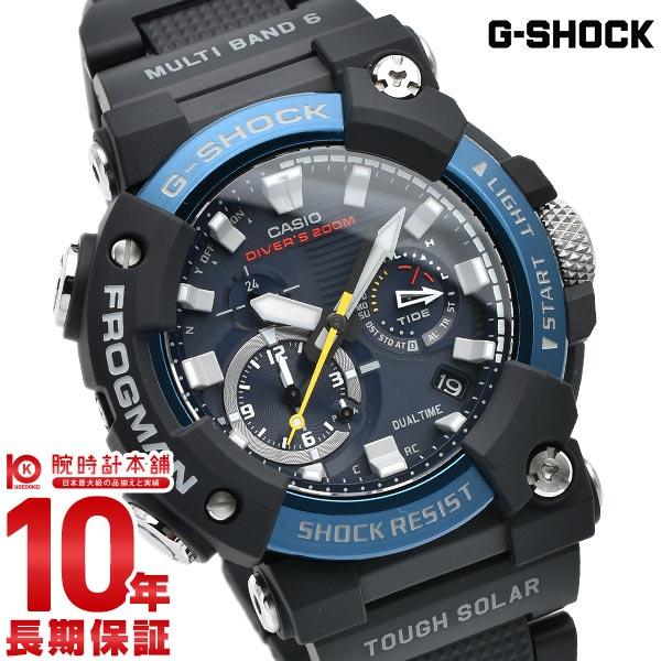 腕時計, メンズ腕時計 G-SHOCK G G MASTER OF G FROGMAN GWF-A1000C-1AJF 2021