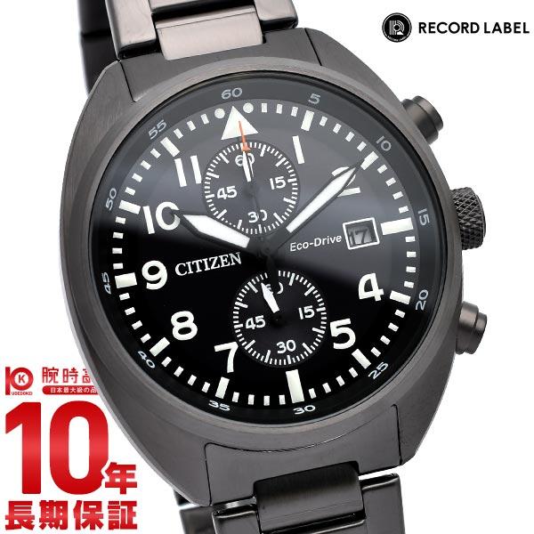 腕時計, メンズ腕時計  RECORD LABEL Standard Style CA7047-86E