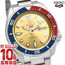 【15日限定!店内最大ポイント40倍!】 セイコー5 スポーツ 日本製 腕時計 メンズ 自動巻き SEIKO5sports 限定モデル CUSTOM WATCH BEATMAKER Limited Edition 限定2021本 SBSA137 新型 2021(2021年8月6日発売予定)・・・