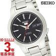 【セイコー5】(ファイブ) 逆輸入モデルSEIKO5 機械式(自動巻き) SNKA07K1 メンズ 腕時計 時計
