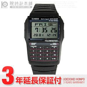 カシオ データバンク 【楽天スーパーセール】カシオ 腕時計(CASIO)時計 データバンク DBC32-1...