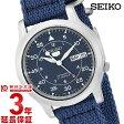 セイコー5 逆輸入モデル SEIKO5 機械式(自動巻き) SNK807K2 [海外輸入品] メンズ 腕時計 時計【あす楽】