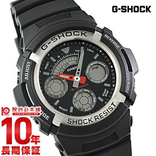 腕時計, メンズ腕時計 5000OFF37.518 G G-SHOCK STANDARD AW-590-1AJF