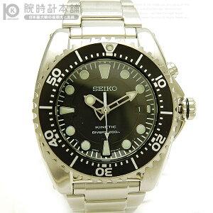 【送料無料】セイコー 腕時計(SEIKO)時計 200M ダイバー キネティック SKA371P1セイコー 腕時...