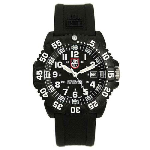 ルミノックスLUMINOX腕時計ネイビーシールズ3051#18417