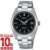 【先着2750名様限定 1,000円OFFクーポン!】【36回金利0%】セイコー メカニカル MECHANICAL 100m防水 機械式(自動巻き/手巻き) SARB033 [正規品] メンズ 腕時計 時計