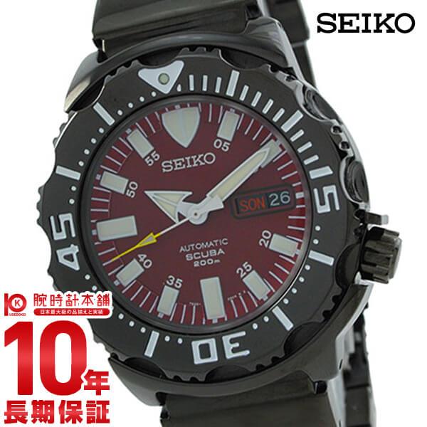 (SEIKO) ダイバーズ 先行販売限定モデル メンズ 腕時計