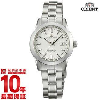 Orient star ORIENT Orient star classic WZ0391NR ladies watch watches