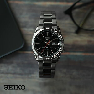 【最大2000円クーポン&店内最大ポイント45倍!11日まで】 セイコー 逆輸入モデル SEIKO セイコー5 自動巻き SNKE03K1(SNKE03KC) [正規品] メンズ 腕時計 時計