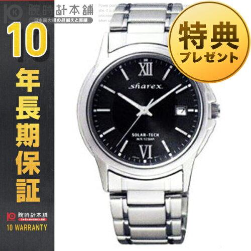 シチズンCTIZENシャレックスSXA30-0053腕時計メンズ#31628