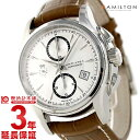 【ショッピングローン24回金利0%】ハミルトン ジャズマスター HAMILTON クロノオート H32616553 [海外輸入品] メンズ 腕時計 時計