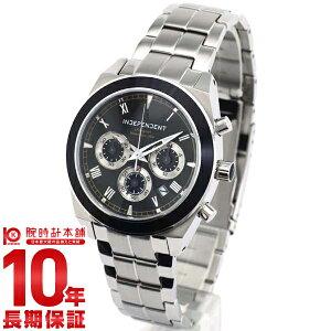 【30%オフ】【送料無料】[3年保証][正規品] インディペンデント メンズ 腕時計 ITL21-5083 IND...
