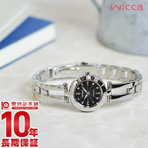 シチズン ウィッカ wicca NA15-1571C [国内正規品] レディース 腕時計 時計