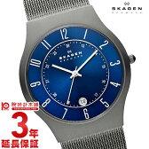 【先着5000枚限定200円割引クーポン】スカーゲン SKAGEN ウルトラスリム 233XLTTN [海外輸入品] メンズ 腕時計 時計【あす楽】【あす楽】