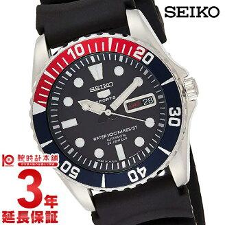 セイコー5 逆輸入モデル SEIKO5 5スポーツ S…