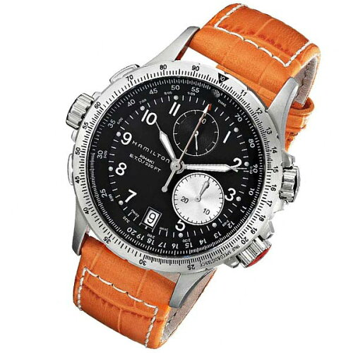 ハミルトンHAMILTONカーキETOメンズ(男)サイズH77612933腕時計#35457