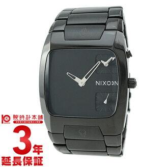 ニクソン NIXON バンクス A060-001 メン…