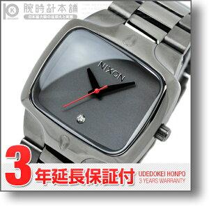 【送料無料】ニクソン NIXON ニクソン腕時計 NIXON時計 メンズ プレイヤー THE PLAYER A140131 ...