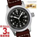 HAMILTON [海外輸入品] ハミルトン カーキ 腕時計 フィールド H68411533 メンズ 時計