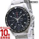 セイコー 逆輸入モデル SEIKO クロノグラフ 100m防水 SNA487P1(SNA487PC) [正規品] メンズ 腕時計 時計