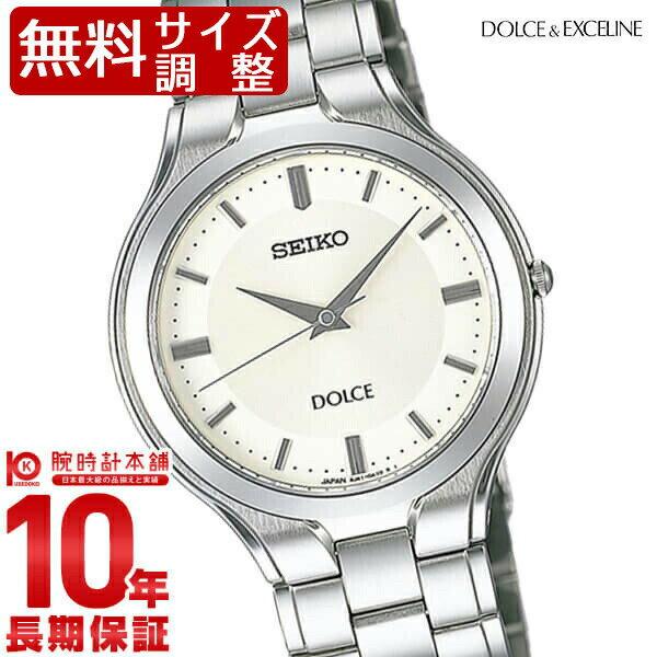 腕時計, メンズ腕時計  DOLCEEXCELINE 10 SACM107