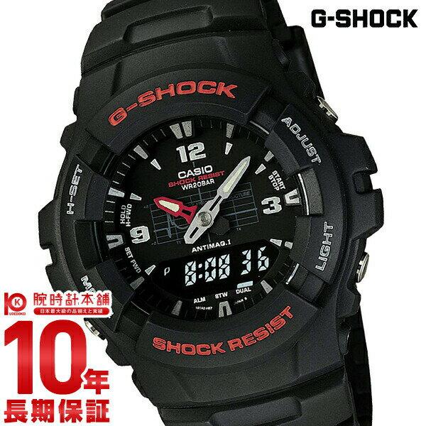 腕時計, メンズ腕時計  G G-SHOCK STANDARD BASIC G-100-1BMJF ()
