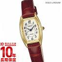 【20日は店内ポイント最大47倍!】セイコー ドルチェエクセリーヌ DOLCEEXCELINE SWDB062 [正規品] レディース 腕時計 時計【24回金利0%】