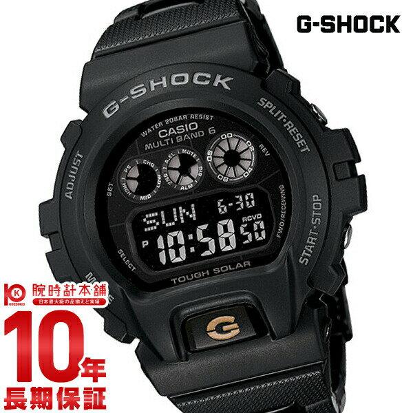 腕時計, メンズ腕時計  G G-SHOCK STANDARD MULTIBAND6 GW-6900BC-1JF ()