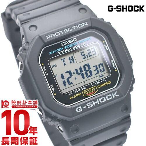 カシオG-SHOCKG-5600E-1JF70687