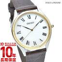 【20日は店内ポイント最大47倍!】セイコー ドルチェエクセリーヌ DOLCEEXCELINE SACM152 [正規品] メンズ 腕時計 時計【24回金利0%】