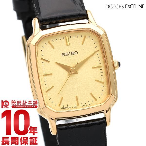 腕時計, レディース腕時計 2000585 DOLCEEXCELINE SWDL164 240