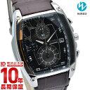 セイコー ワイアード WIRED リフレクション 100m防水 AGAV039 [正規品] メンズ 腕時計 時計【あす楽】