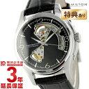 【ショッピングローン24回金利0%】ハミルトン ジャズマスター HAMILTON オープンハート H32565735 [海外輸入品] メンズ 腕時計 時計