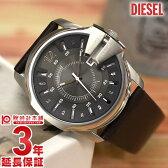 【先着100000名限定!1000円OFFクーポン】ディーゼル DIESEL マスターチーフ DZ1206 [海外輸入品] メンズ 腕時計 時計