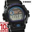 【ポイント6倍】カシオ Gショック G-SHOCK G-LIDE Gライド ブラック×ブラック GLX-6900-1JF [国内正規品] メンズ 腕時計 時計(予約受付中)