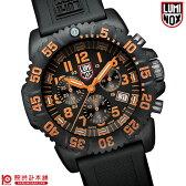 ルミノックス LUMINOX ネイビーシールズ カラーマーク シリーズT25表記 ミリタリー クロノグラフ 3089 メンズ腕時計 時計【あす楽】