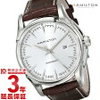 ハミルトン HAMILTON ジャズマスタービューマチック44mm H32715551 メンズ腕時計 時計【あす楽】